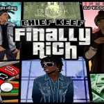 Chief Keef & Grand Theft Auto Developer, Rockstar Games, To Release Video Game