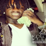 Chief Keef Says He Makes $100,000 Per Song