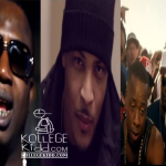Gucci Mane Disses T.I., Yo Gotti & Young Jeezy In 'Stealing,' Calls Them Pretty Ricky