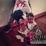 Chief Keef Questions Why He Has To Pay Child Support When He Buys Daughter Kay Kay Everything
