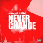 KD Young Cocky Drops 'Never Change' Featuring Lil' Durk
