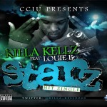 Killa Kellz To Release New Single 'Starz' Featuring Louie B
