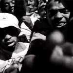 Bricksquad 6775 Rappers Killa Kellz, Swagg, Smylez & J-Real Drop 'Who Gon Stop Me' Music Video