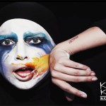 Lady Gaga Explains Meaning Behind 'Applause'
