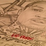 Lil Durk Unveils Cover Art For 'Signed To The Streets' Mixtape