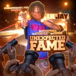 Lil' Jay Shines In 'Unexpected Fame'