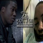 Meek Mill Mocks Cassidy's Near-Fatal Car Accident In 'Kendrick You Next' Diss Song