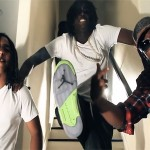 Chief Keef & Blood Money Turn Up In 'Thought He Was' Music Video