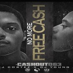 Fly Boy Gang Rapper CashOut063 Announces New Mixtape 'No More Free Cash'