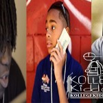 Young Chop, 12 Hunna & Lil Mouse Argue Over Production Credits To Chief Keef's 'Rider'  Single Featuring Wiz Khalifa