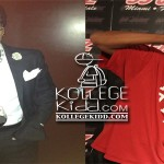 D.L. Hughley Expresses Desire To Join Omega Psi Phi, Rickey Smiley Responds