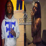Chief Keef's GBE Protégé Capo Sneak Disses Lil Jay, Double 0 Responds