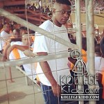 Lil Boosie Enjoys Outing At Rodeo Show