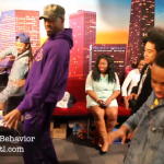 Omega Psi Phi Member Rickey Smiley Teaches Mindless Behavior How To Step