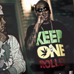 BallOut Reps His Set In Music Video Featuring Tray Savage