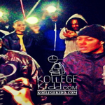 King Louie & Lil Herb Film 'East Side Shit' Music Video