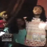 Waka Flocka Gets Into Near Fight With Chicago Gangster Disciple