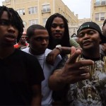 M.I.C. & Waka Flocka Appear In Behind The Scenes Footage Of Bo Deal's 'Im A Opp' Music Video