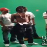 Chief Keef Releases Behind The Scenes Footage of 'All Time' Music Video