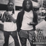 Chief Keef Turns Himself Into Police