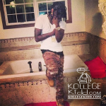 Chief Keef Released From Jail