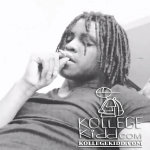 Chief Keef Teases New Song 'That's It'