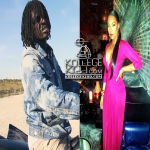 Chief Keef Has Crush On Ashanti