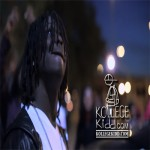 Chief Keef Hangs Out On O'Block Under Heavy Police Surveillance