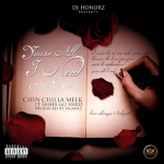 Chin Chilla Meek Drops 'You're All I Need' Featuring Sasha Go Hard
