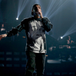Drake Says Jayden Smith's Reaction During MTV VMA Performance Was 'Priceless'