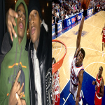 CashOut063 Releases New Single 'Patrick Ewing' Featuring Young Mello