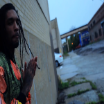 Gino Marley Drops 'Again' Music Video