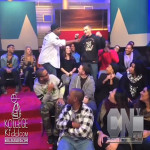 Ja Rule Allows White Guy To Recite 'N*gga' During French Montana's 'Aint Worried About Nothin' Song, Lil Duval Reacts