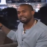 Kanye West Says Chicago Drug Dealers Tried To Extort Him During Jimmy Kimmel Interview