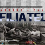 DJ Honorz & Chi Are 'Affiliated'