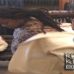 King Louie Gets Presidential Fitted For 'Tony' Video Shoot