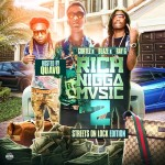 King Lil Jay's 'Take You Out Your Glory' Featured In 'Rich N***a Music 2' Mixtape