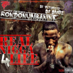 RondoNumbaNine Talks Collaboration With Lupe Fiasco, Migos & Rich The Kid In 'Real N*gga 4 Life' Mixtape