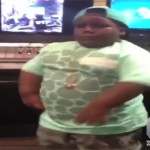 Terrio Dances To Chief Keef's 'Love Sosa'