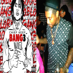 Chief Keef Taps DJ Holiday To Host 'Bang 3'