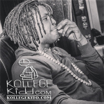 Chief Keef Lands In Los Angeles For Rehab, Says He 'Glew Up'