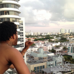 Fredo Santana Goes For New Look With Dreads