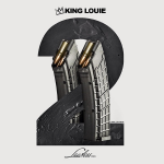 King Louie Unveils 'Drilluminati 2' Artwork
