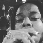 King Louie & Lil Herb Record New Song 'Homicide Gang' In Studio