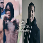 Lil Durk & Lil Mister Reveal They Are Cousins