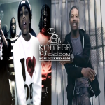 Lil Mouse To Drop 'Wit My Team Remix' Featuring Lil Durk