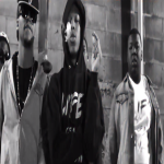 RondoNumbaNine Drops 'Life Of A Savage Remix' Music Video Featuring Lupe Fiasco