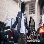 Chief Keef Hints New Song 'InstaDmMe'