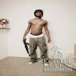 Chief Keef's 'Choppa Has Tourette's' In Song Snippet