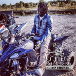 Chief Keef's Sophomore Studio Album To Be Titled 'Gloyalty'